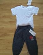 Nowe dresy komplecik dla chłopca 92...