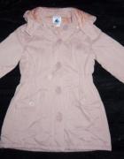 Śliczna zimowa kurtka ala płaczszyk 126