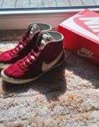 Nike blazer...