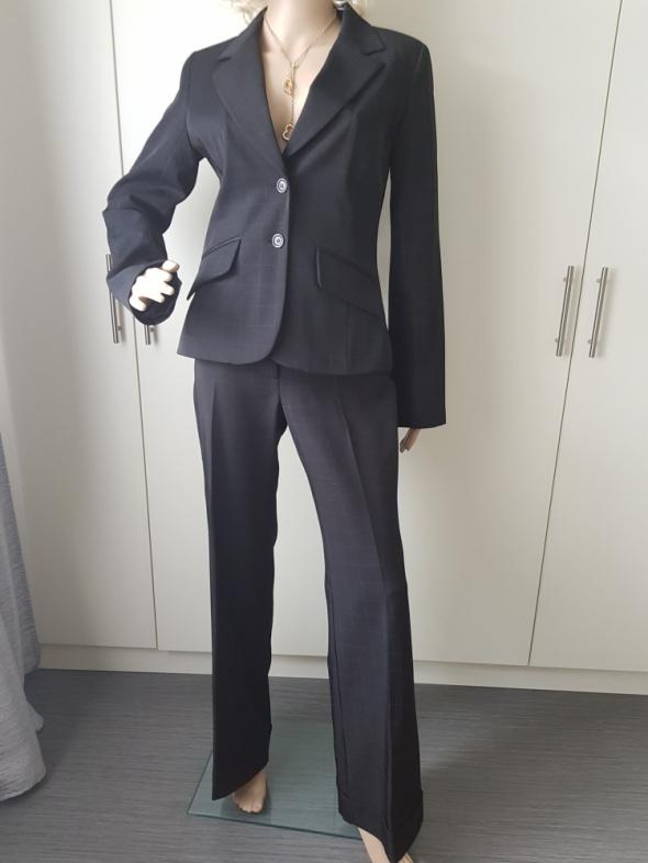 Kostium garnitur marynarka i spodnie
