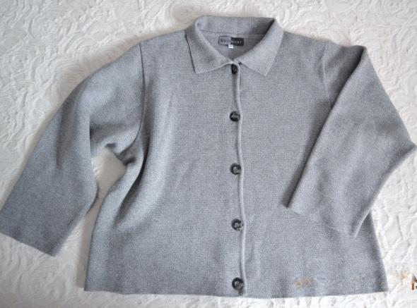 Ciepły sweter 42 44