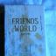 Woda toaletowa Friends World dla Niej Oriflame