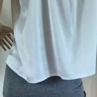 Szara bandażowa spódnica