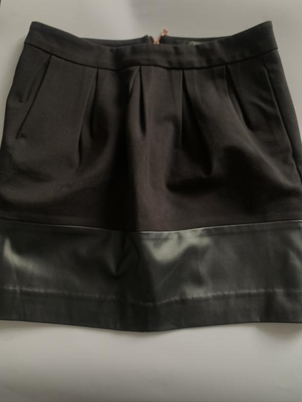 Spódnice spódnica rezerved 38 czarna