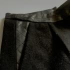 rezerved spódnica 36 czarna