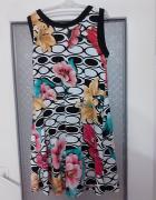 nowa sukienka r L...