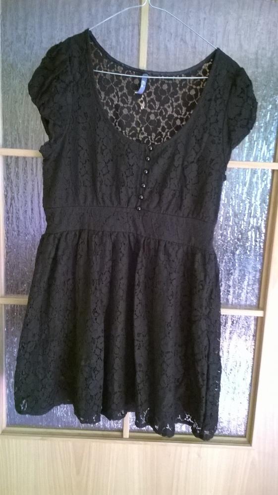 Koronkowa sukienka Evie 42 44