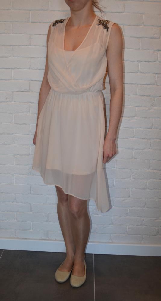 letnia sukienka rozmiar S...
