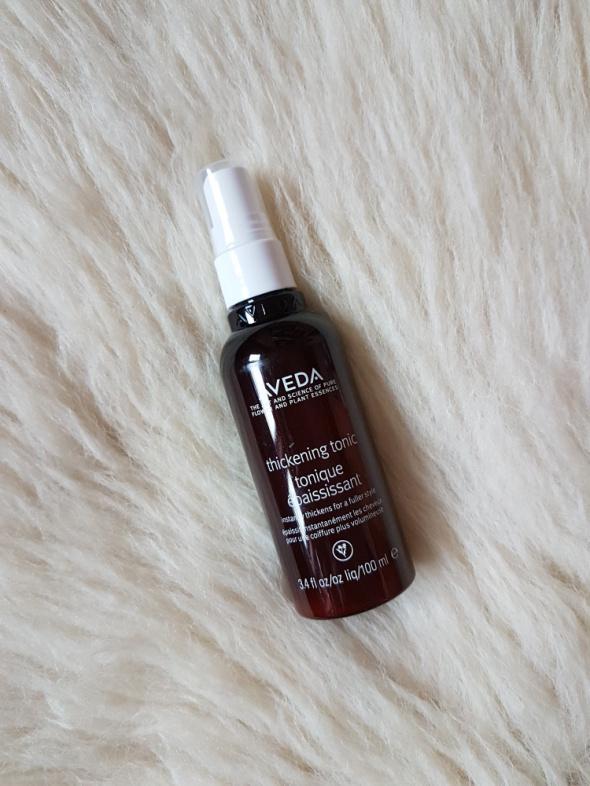 Aveda Tonic tonik do włosów zwiększający gęstość
