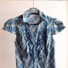 Bluzka Orsay z żabotem