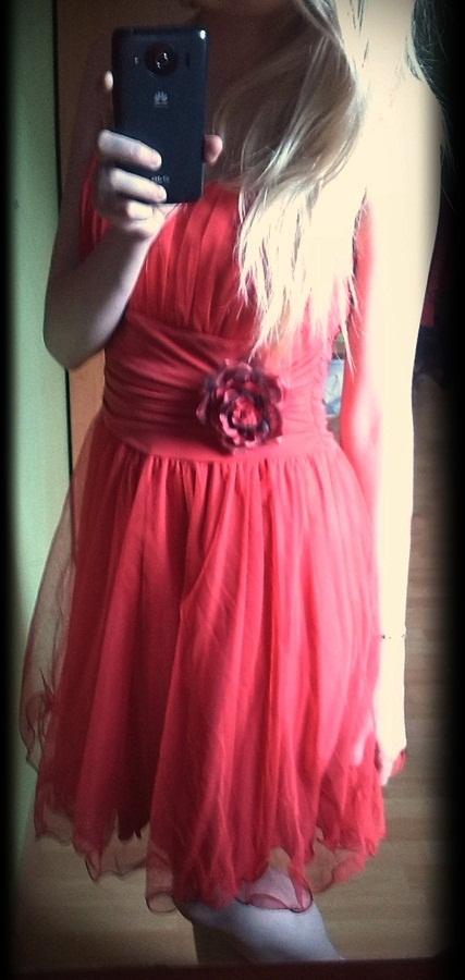 Suknie i sukienki Zjawiskowa sukienka