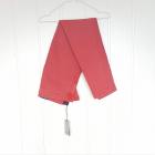 Nowe spodnie dżinsy Mango Violeta 46 3XL jeansy jegginsy denim czerwone malinowe rurki skinny wysoki stan