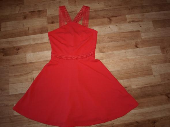 Suknie i sukienki Miss Selfridge rozm XS