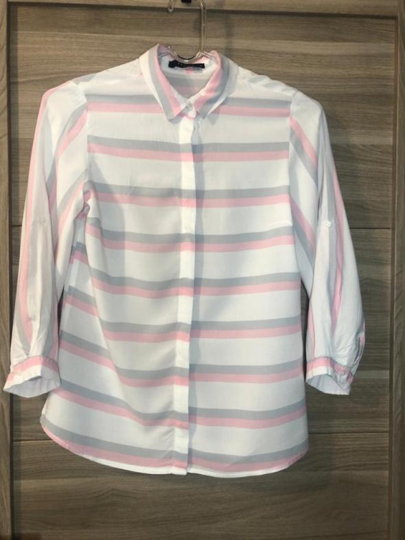 Koszula w paski MOHITO 34 XS