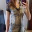 Dżinsowa sukienka bez rękawów
