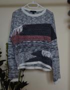Sweterek z długim rękawem