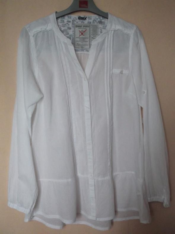 Biała koszula BWNY Jeans 40...