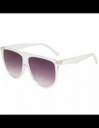 Nowe okulary przeciwsłoneczne
