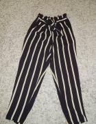 modne spodnie F&F 40