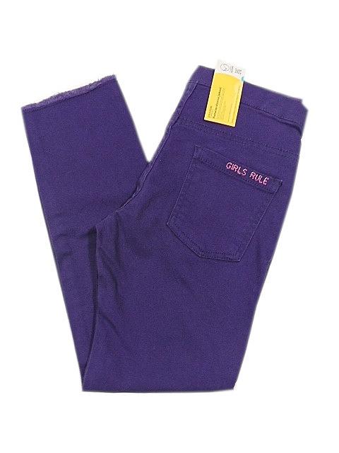 Youngstyle spodnie dziewczece 3 do 4 lat rozm 98 do 104