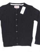 Youngstyle sweterek dziewczecy granatowy 9 do 10 lat rozm 140...