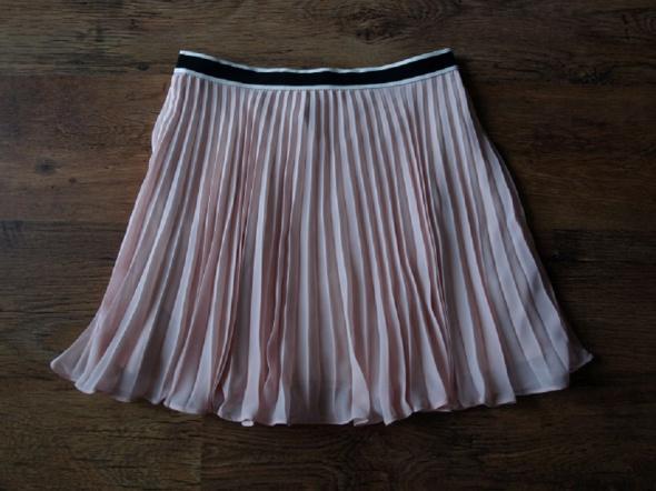Spódnice Plisowana Topshop S M