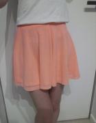 Spódnica neonowa mini House...