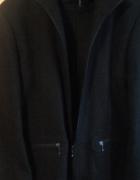 ocieplany płaszcz Celio rozmiar XL...