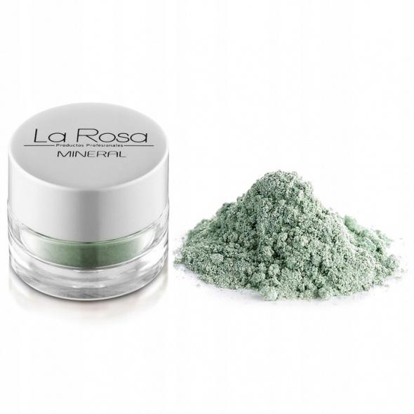 Oczy La Rosa Mineralny cień do powiek Nr 31 TOURMALINE