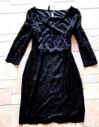 sukienka koronkowa 36 i 38