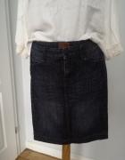 Gina Tricot spodnica jeansowa rozmiar 36 nowa