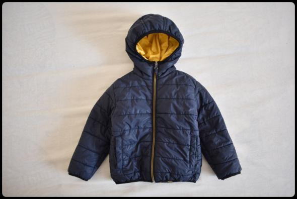 Reserved wiosenno jesienna kurtka chłopięca 92 do 2 lat