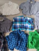 sprzedam zestaw 16 koszul lub kazda osobno...