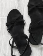 Sandały 37 rozmiar