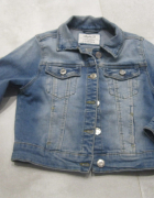 kurtka katana jeans Denim Co 116 5 6 lat niebieska