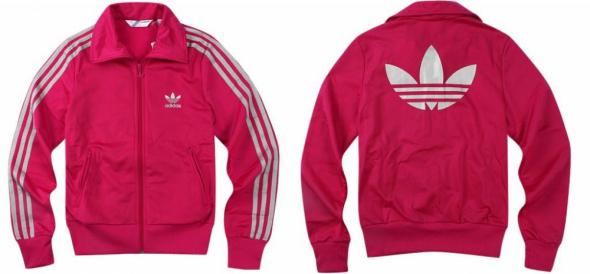 Adidas bluza firebird