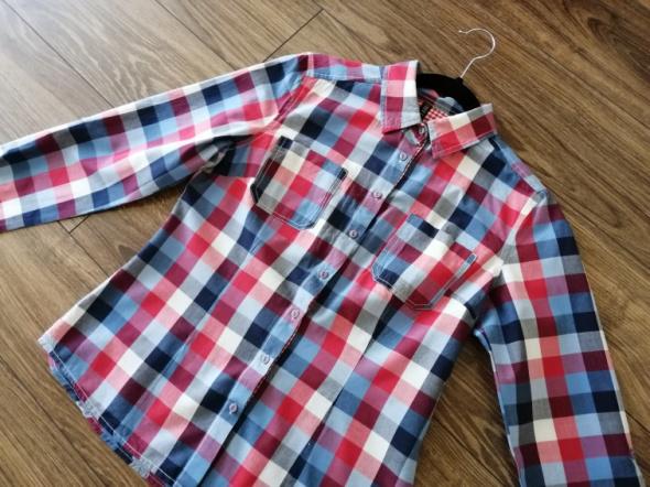 Koszule Koszula Carry