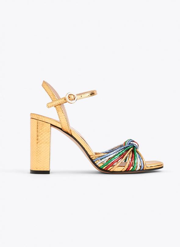 Sandały Uterque