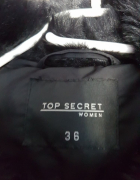 Krótka Zimowa Top Secret 36