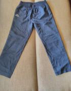 Spodnie dresowe Kappa rozmiar L