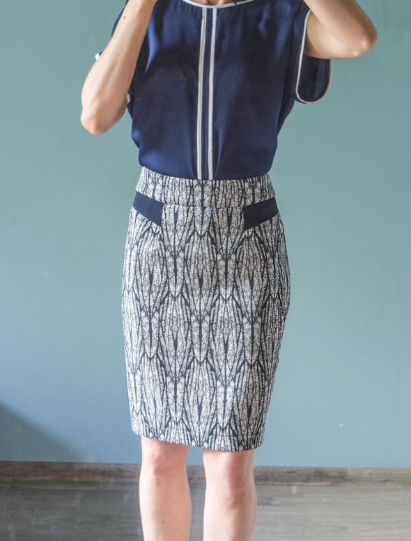 Spódnice Spódnica ołówkowa ORSAY nowa 40