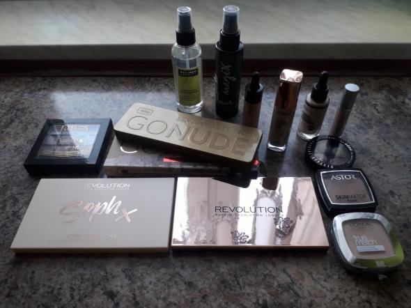 Okazja Zestaw kosmetyków