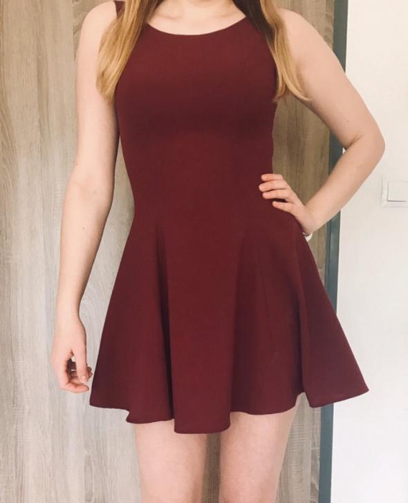 H&M sukienka 36...