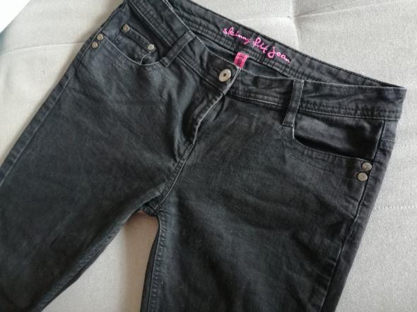Denim co skinny dżinsy