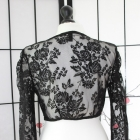 sukienka suknia czarna elegancki mini mała czarna krótka