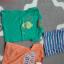 Ubranka chłopiec lato