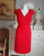 Glamorous sukienka dzianinowa 40 42...