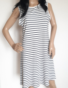 L5 sukienka prążkowana Primark rozm 40 42...