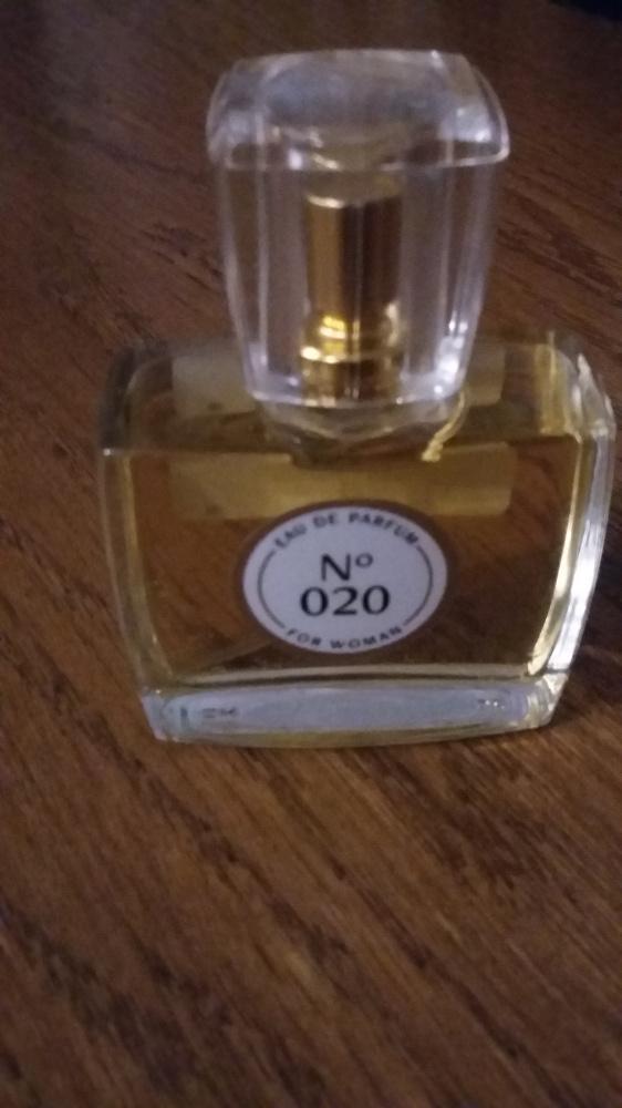 Francuskie perfumy...