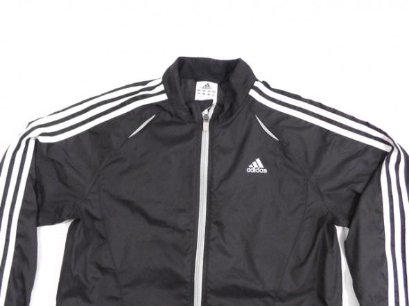 Adidas kurtka szwedka wiatrówka rozm M